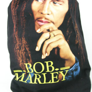 Sac à Dos Bob Marley Dreadlocks Legend avec Zip Antivol