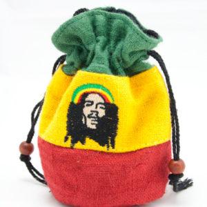 Sac Bourse Classique Bob Marley