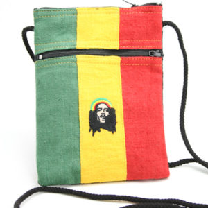 Etui Passeport Bob Marley