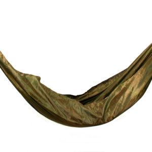 Hamac Nylon Vert Très Robuste