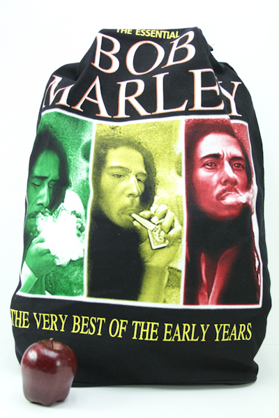 Sac à Dos Zip Bob Marley The Essential Best of the Early Years